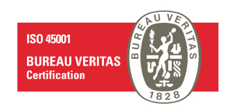 BV certification ISO45001
